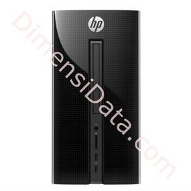 Jual Desktop PC HP Pavilion 570-P038L [Y0P83AA]